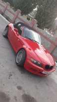 BMW Z3, 1997 год, 380 000 руб.