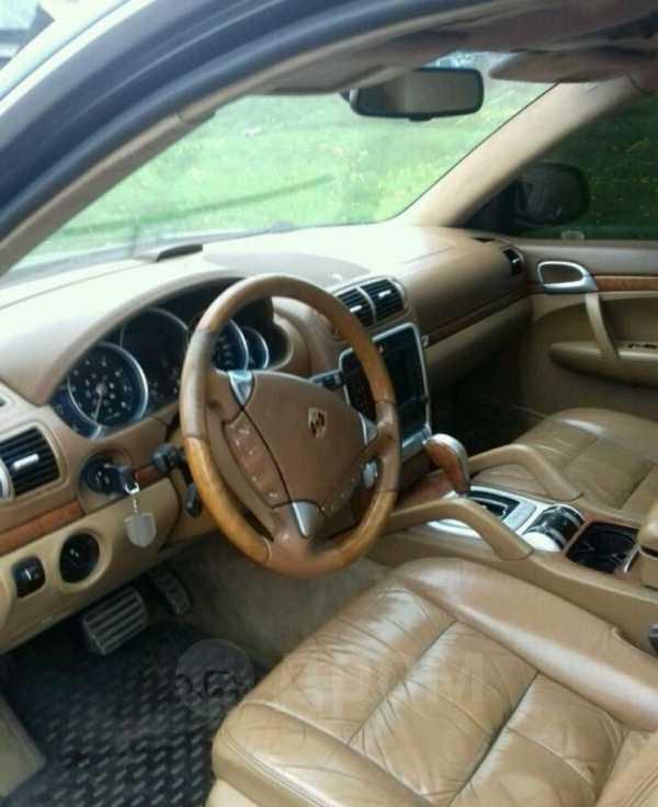 Porsche Cayenne, 2005 год, 280 000 руб.