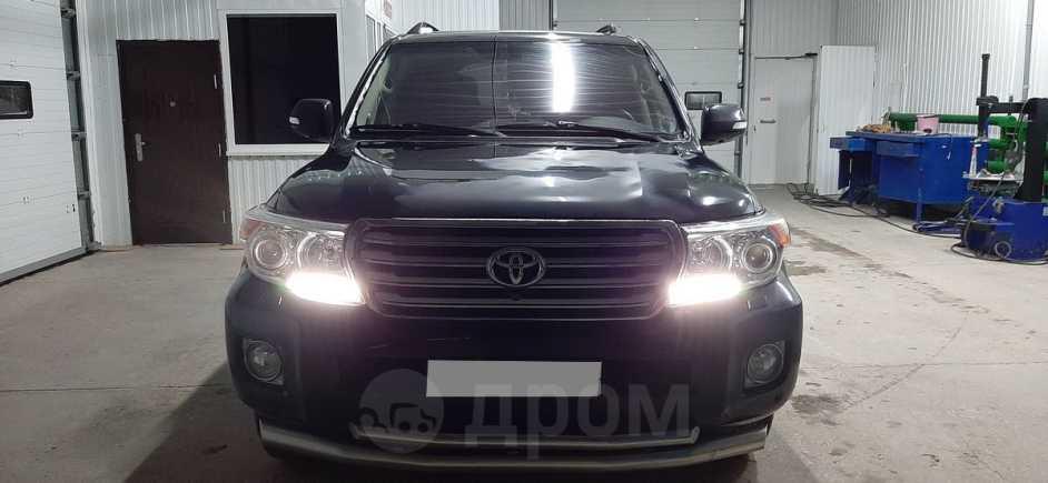 Toyota Land Cruiser, 2013 год, 2 603 000 руб.