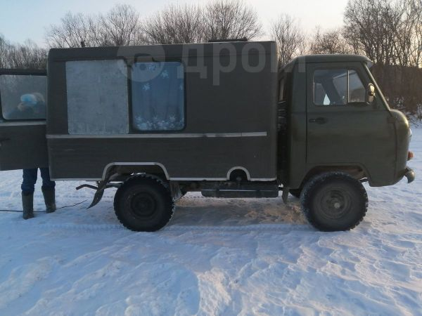 УАЗ Буханка, 1993 год, 300 000 руб.