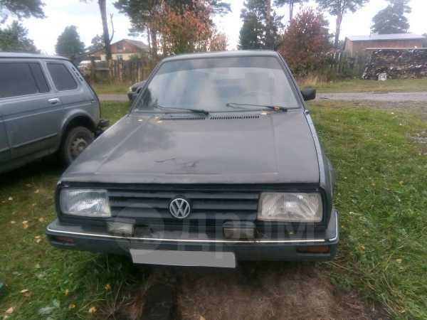 Volkswagen Jetta, 1986 год, 70 000 руб.