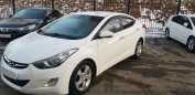 Hyundai Avante, 2011 год, 480 000 руб.