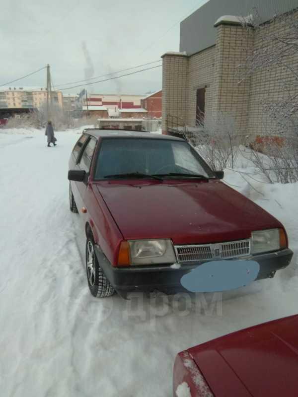 Лада 2108, 1992 год, 45 000 руб.
