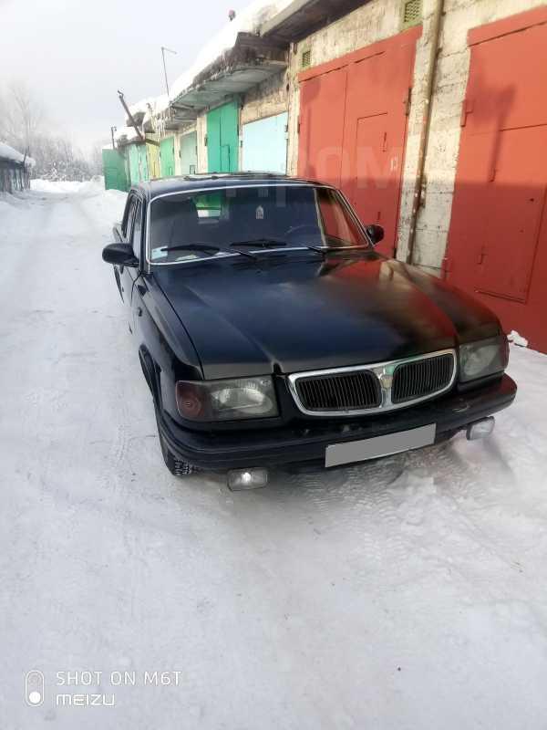 ГАЗ 31029 Волга, 1994 год, 37 000 руб.