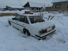 Залари Mark II 1986