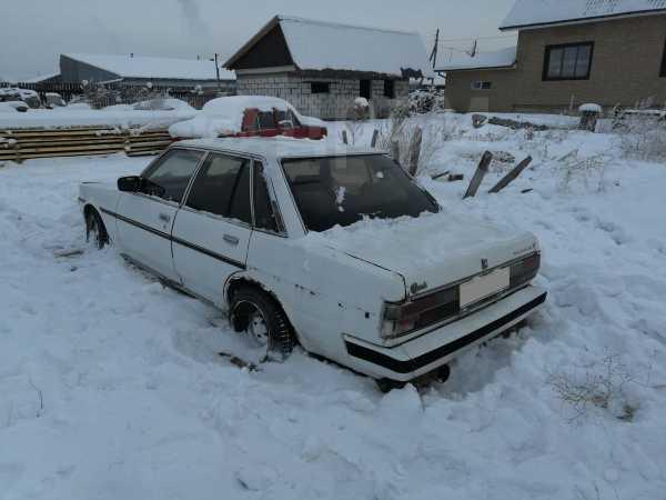 Toyota Mark II, 1986 год, 55 555 руб.