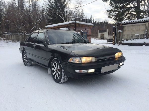 Toyota Carina, 1992 год, 117 000 руб.