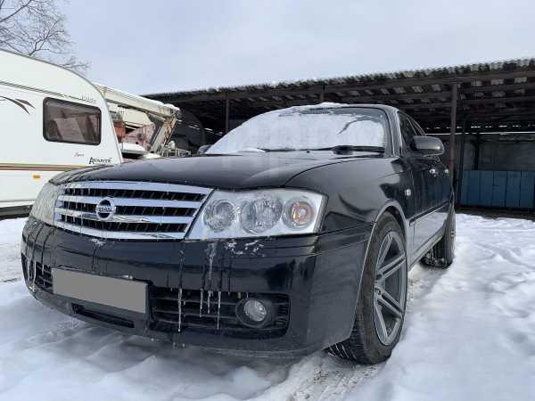Nissan Cedric, 2002 год, 270 000 руб.