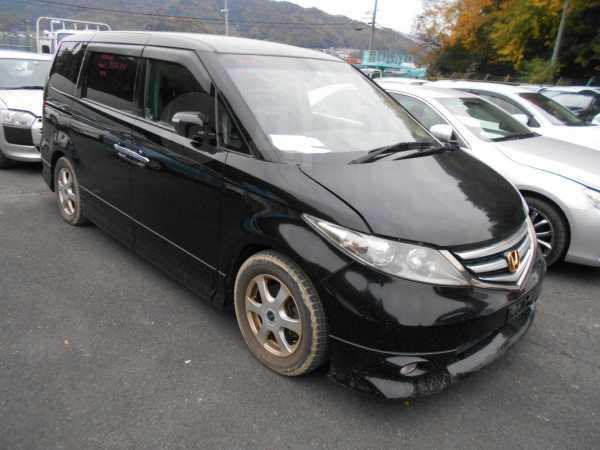 Honda Elysion, 2008 год, 280 000 руб.