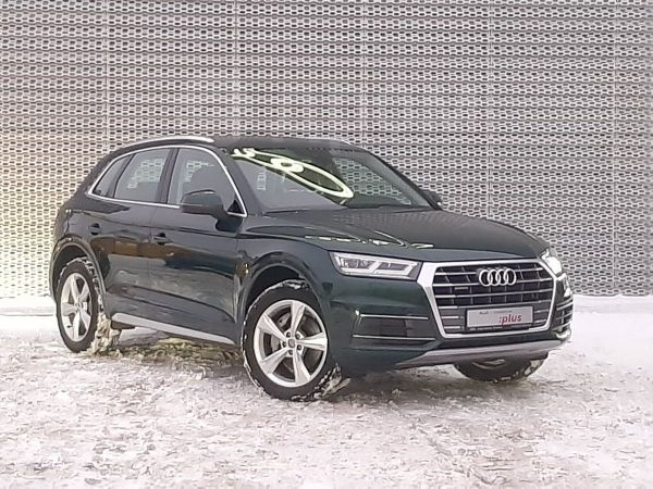 Audi Q5, 2018 год, 2 765 000 руб.
