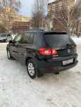Volkswagen Tiguan, 2008 год, 470 000 руб.