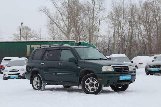 Suzuki Grand Vitara XL-7, 2001 год, 399 000 руб.