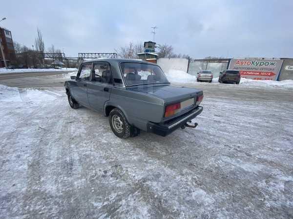 Лада 2107, 2011 год, 76 000 руб.