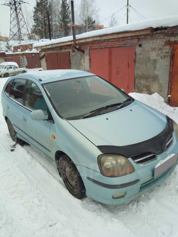 Nissan Tino, 1998 год, 195 000 руб.