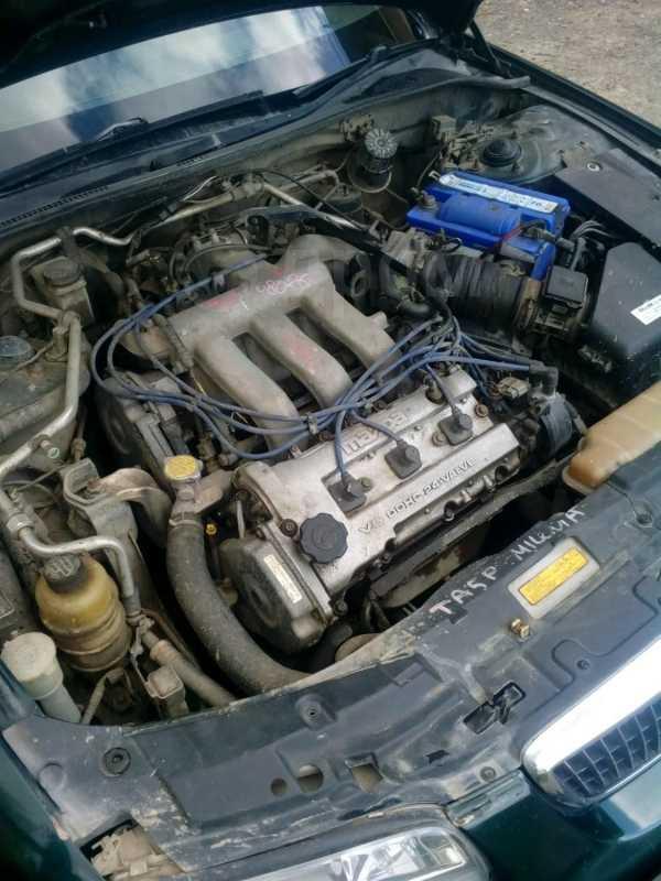 Mazda Millenia, 2000 год, 150 000 руб.