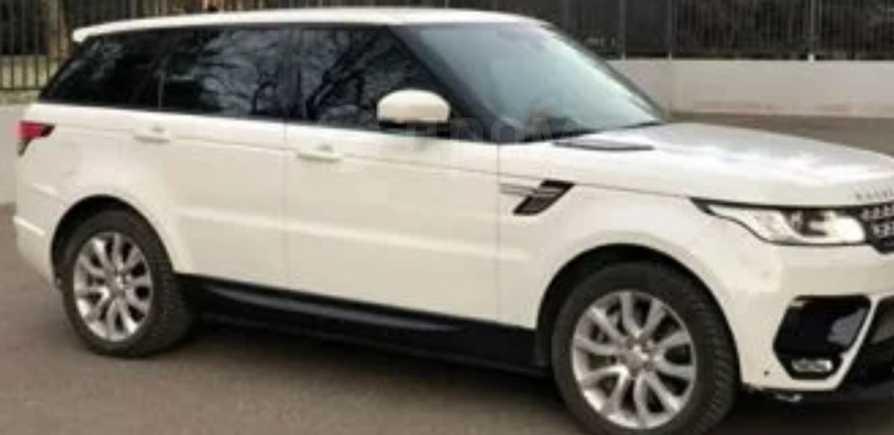 Land Rover Range Rover Sport, 2015 год, 2 750 000 руб.