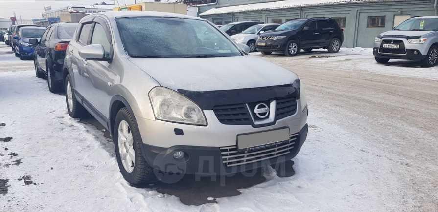 Nissan Qashqai, 2007 год, 580 000 руб.