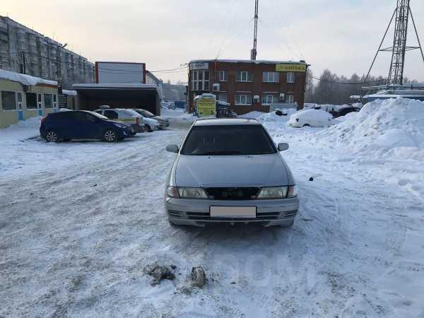 Nissan Sunny, 1995 год, 86 000 руб.