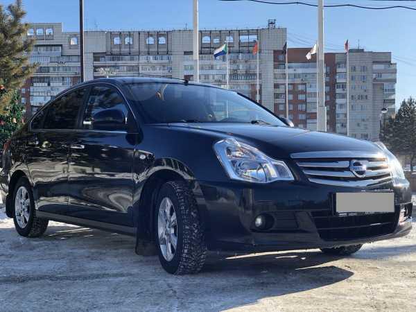 Nissan Almera, 2015 год, 450 000 руб.
