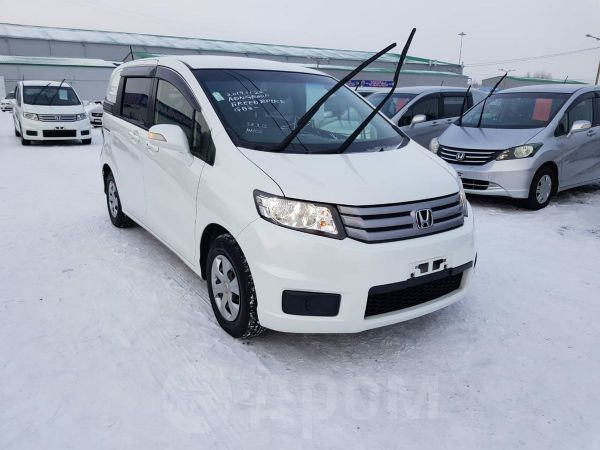 Honda Freed Spike, 2013 год, 719 000 руб.