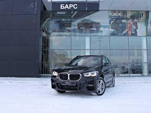 BMW X1, 2019 год, 2 900 000 руб.