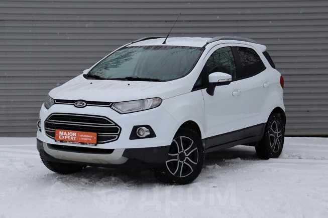 Ford EcoSport, 2015 год, 725 000 руб.