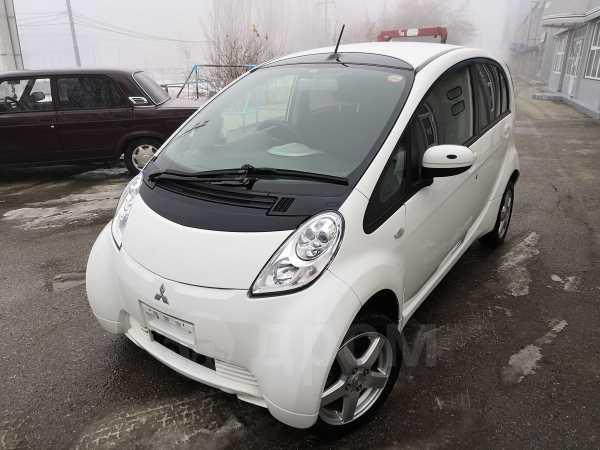 Mitsubishi i-MiEV, 2011 год, 445 000 руб.
