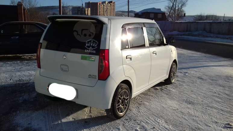 Suzuki Alto, 2009 год, 230 000 руб.