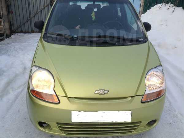 Chevrolet Spark, 2008 год, 180 000 руб.