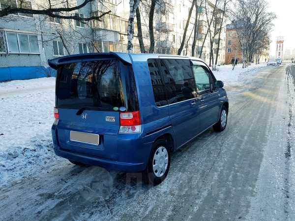 Honda Mobilio, 2006 год, 360 000 руб.