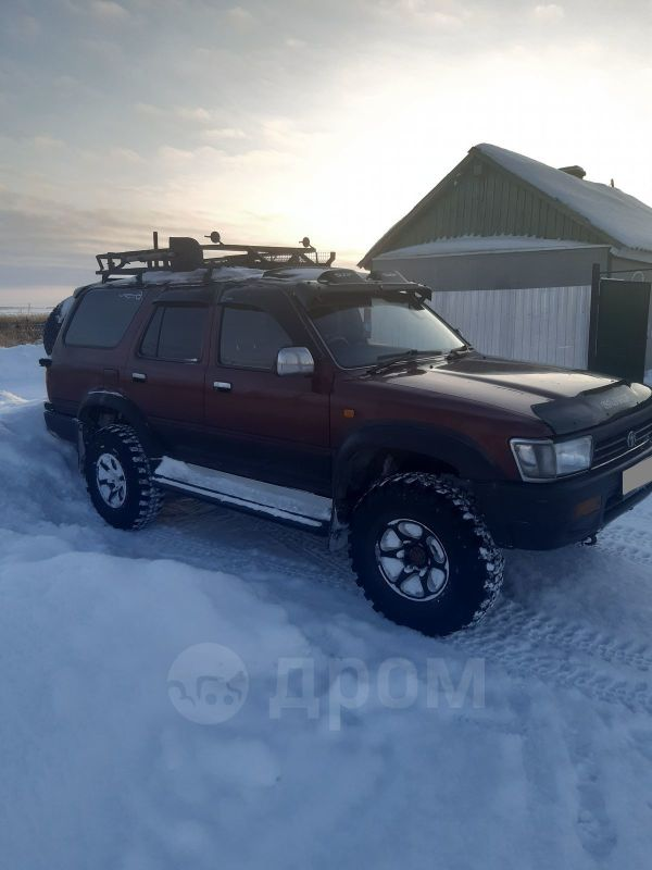 Toyota Hilux Surf, 1992 год, 350 000 руб.