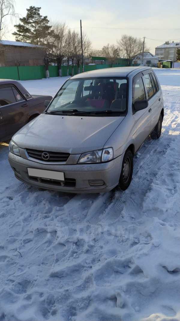 Mazda Demio, 2001 год, 169 000 руб.