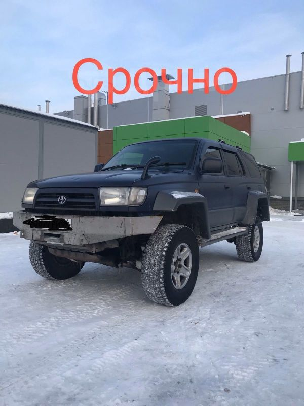 Toyota Hilux Surf, 1996 год, 500 000 руб.