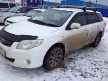 Ульяновск Corolla Fielder