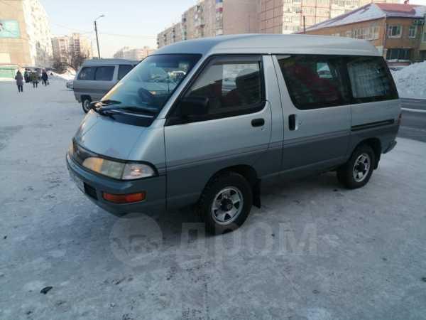 Toyota Lite Ace, 1994 год, 265 000 руб.