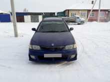 Усолье-Сибирское Wingroad 2001