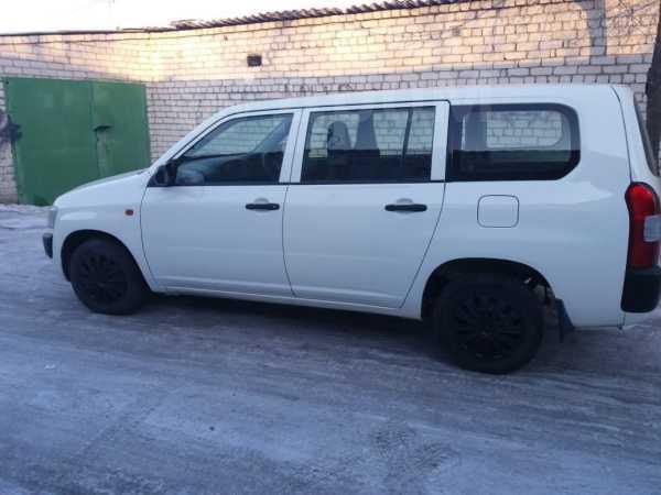 Toyota Probox, 2010 год, 400 000 руб.