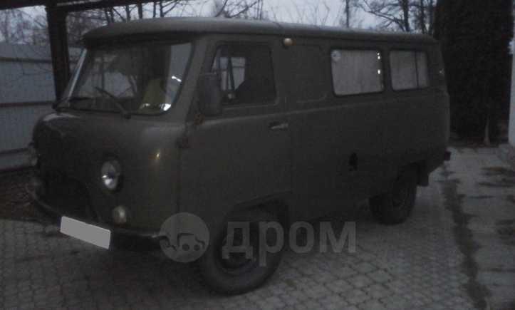 УАЗ Буханка, 2003 год, 150 000 руб.