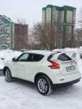 Nissan Juke, 2011 год, 700 000 руб.