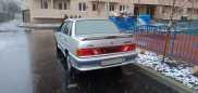 Лада 2115 Самара, 2007 год, 139 000 руб.