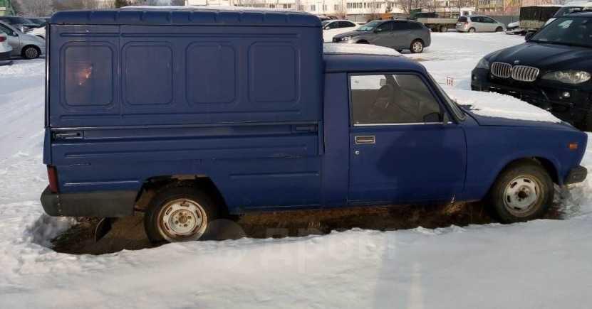 ИЖ 2717, 2006 год, 80 000 руб.