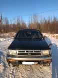 Nissan Terrano, 1996 год, 490 000 руб.