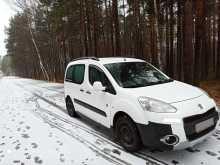 Киров Partner Tepee 2012