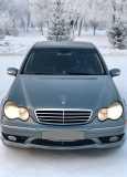 Mercedes-Benz C-Class, 2004 год, 485 000 руб.