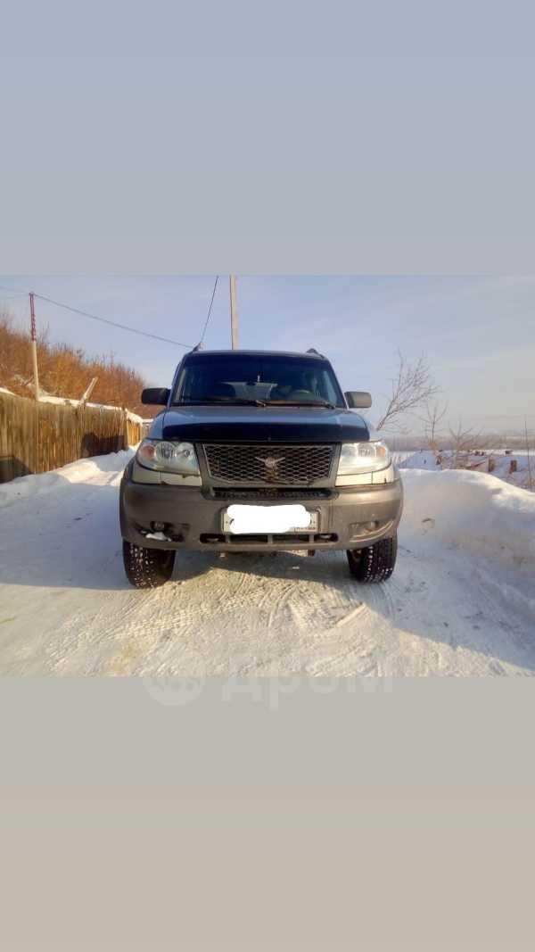 УАЗ Патриот, 2006 год, 287 000 руб.