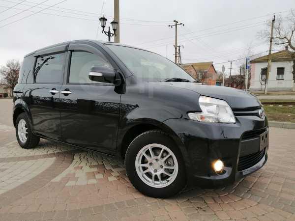 Toyota Sienta, 2014 год, 770 000 руб.
