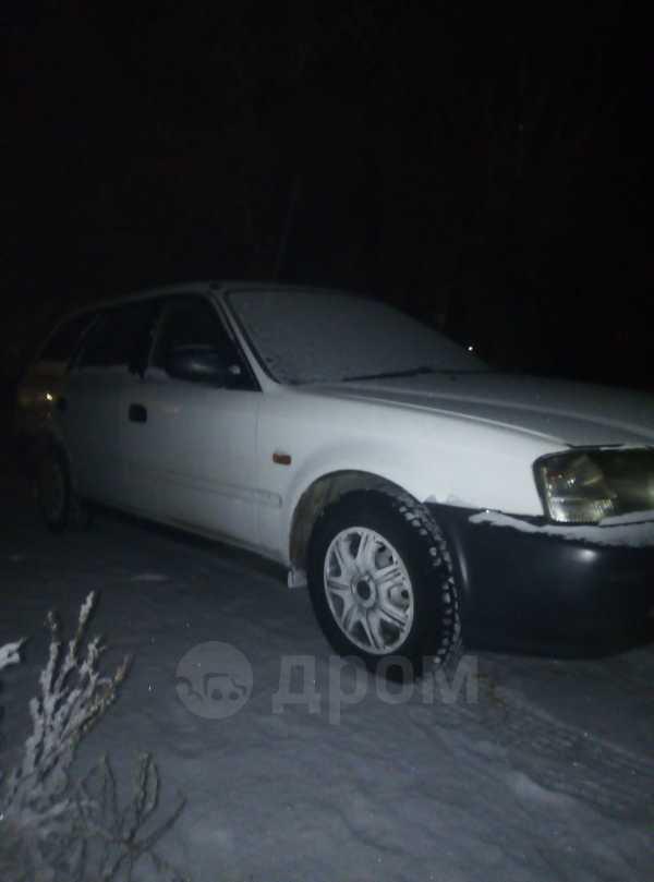 Honda Partner, 1997 год, 100 000 руб.