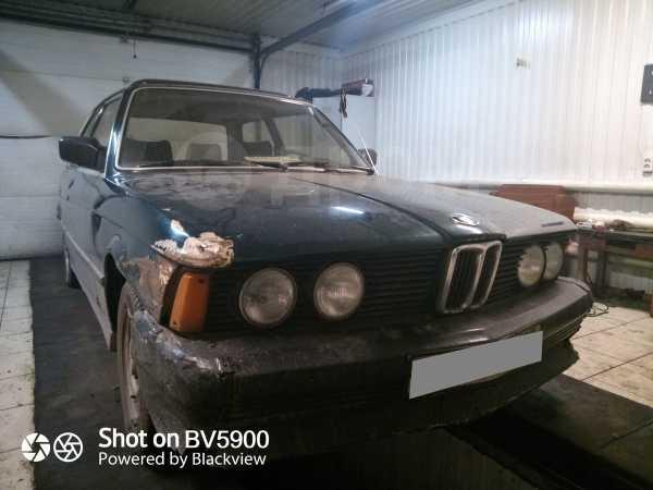 BMW 3-Series, 1982 год, 65 000 руб.