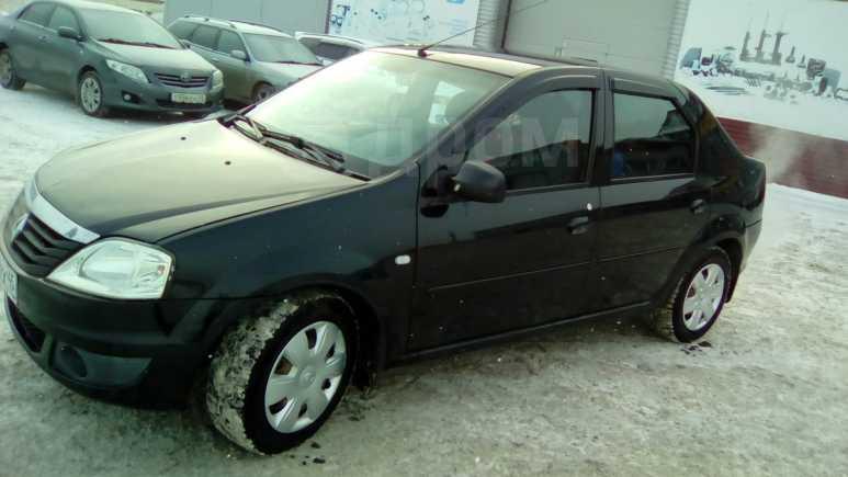 Renault Logan, 2011 год, 259 000 руб.