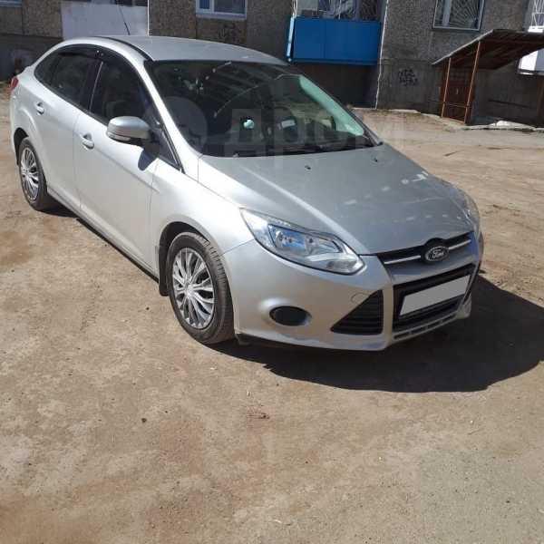 Ford Focus, 2013 год, 400 000 руб.